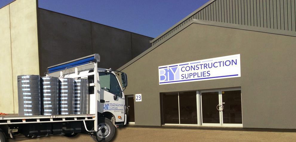 BiY Construction Supplies
