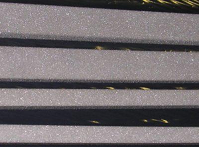 Biyseal Acrylic Acrylic Impregnated Polyurethane Foam