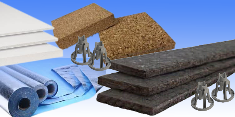 BiY Construction Supplies products